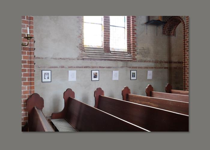 Gesichter und Geschichten Ausstellungsansicht 2_ Foto: Alexander Hilbert