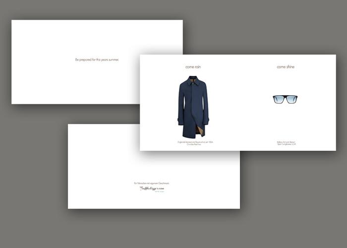 Truffledigger Online Concept Store_Sommeraktion