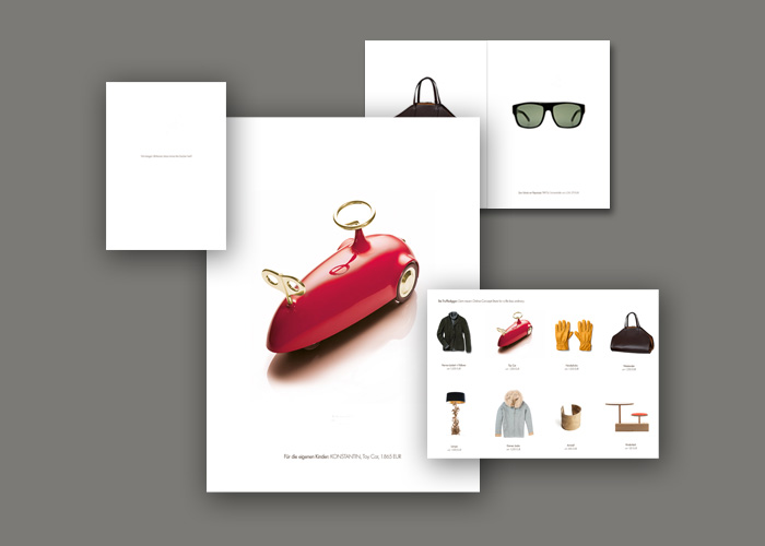 Truffledigger Online Concept Store_Flyer_Wo finden Stilikonen bloss immer diese Sachen
